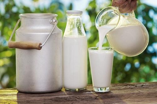 Giải mã giấc mơ thấy sữa điềm báo điều gì?