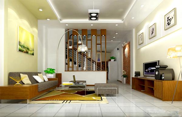 Lựa chọn món đồ phù hợp với không gian ngôi nhà