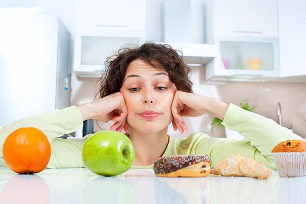 Top 4 cung hoàng đạo khó khăn trong giảm cân
