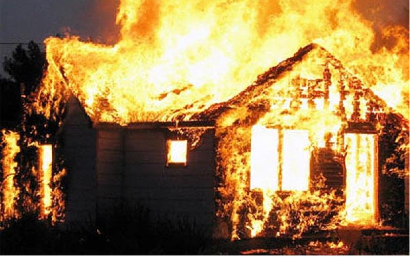 Mơ thấy cháy nhà qua lời giải mã của chuyên gia