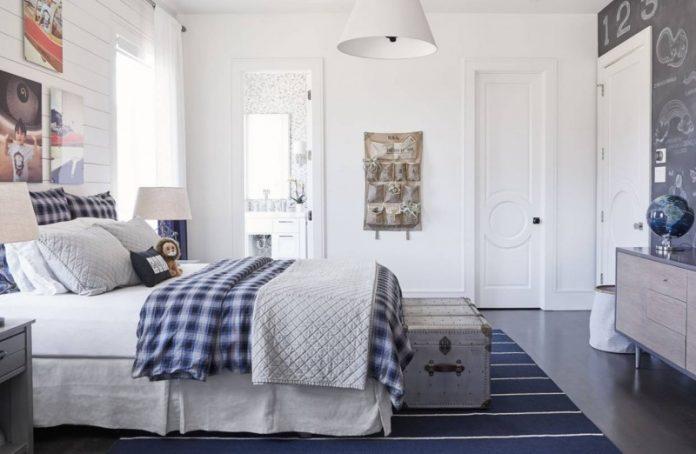 Phong thủy trong phòng ngủ giúp gia chủ bình an may mắn