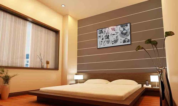 Cách bài trí phong thủy phòng ngủ thu hút tài lộc