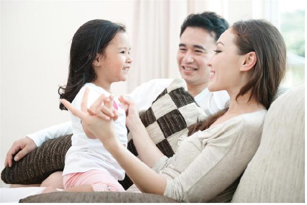 Chòm sao khéo nuôi dạy con, giỏi chiều chồng, đảm việc gia đình