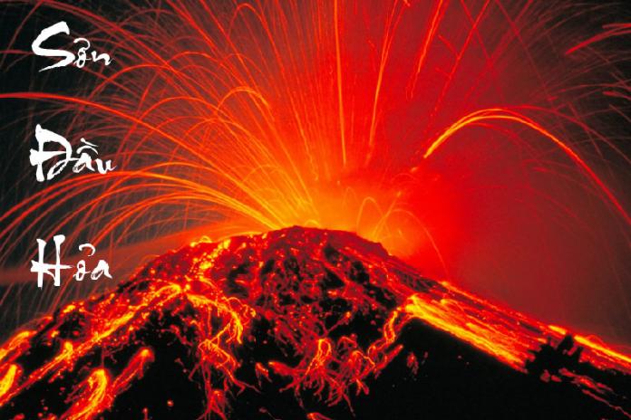 Mệnh Sơn đầu hỏa là gì? hợp với màu nào nhất trong phong thủy