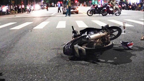 Mơ thấy bị tai nạn giao thông là điềm báo gì?