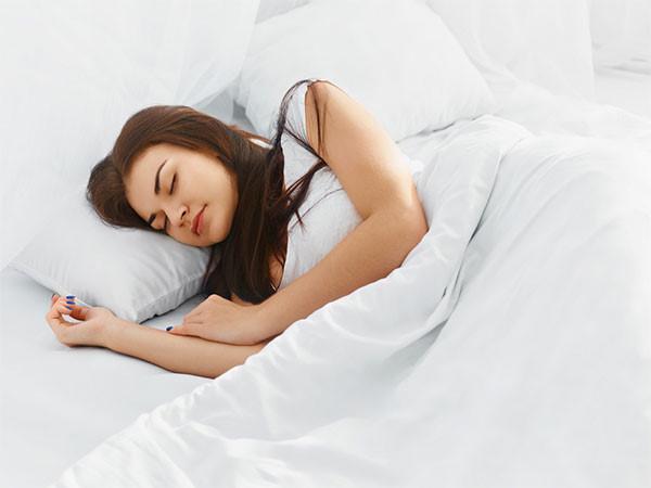 Để có ngày mới đầy năng lượng hãy ngủ đủ giấc 8h mỗi ngày