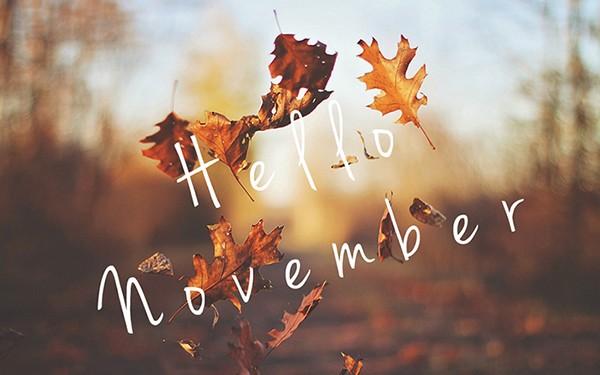 Tháng 11 may mắn, thuận lợi với người có ngày sinh 11 và 16 dương lịch