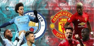 CĐV MU muốn thấy Man City vô địch hơn là Liverpool