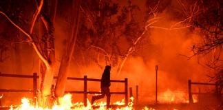 Mơ thấy lửa cháy là điềm báo gì?