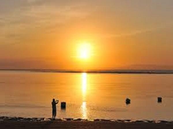Mơ thấy nắng điềm lành hay điềm giữ