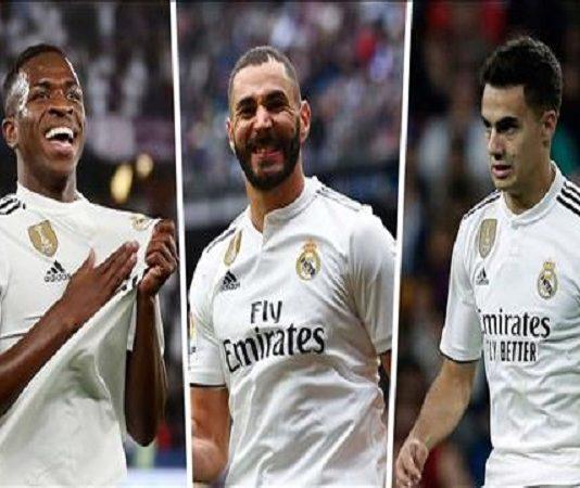 Ai là cầu thủ xuất sắc nhất mùa giải này?