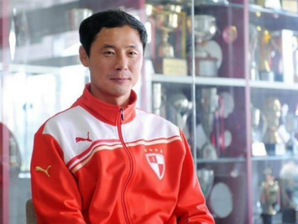 HLV đồng hương tạm thay HLV Park để dẫn dắt U23 Việt Nam