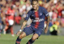 Barca không thể chiêu mộ Neymar vì lý do tài chính