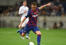 Chuyển nhượng 26/7: Barca muốn bán Rakitic