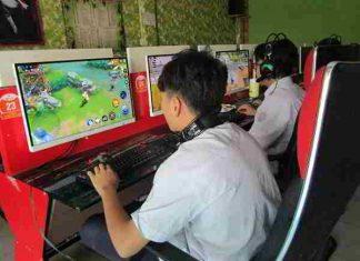 Ngủ mơ thấy chơi điện tử nên đánh đề con gì?