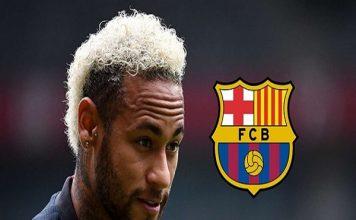 Barca chi 190 triệu euro cho vụ Neymar