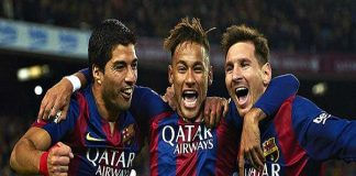 PSG và Barca đã đạt thỏa thuận như mong đợi