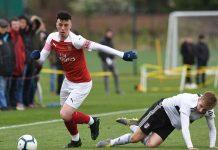 Sao trẻ Arsenal lọt vào tầm ngắm của Juventus và AC Milan