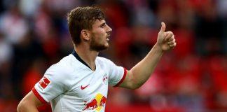 Timo Werner chốt tương lai, không tới Bayern