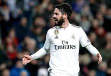Juventus chi đậm mua sao Real Madrid vào tháng 1