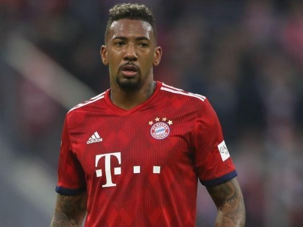 Sao Bayern không thể gia nhập Juventus