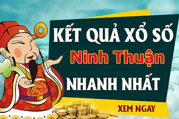 Soi cầu XS Ninh Thuận chính xác thứ 6 ngày 20/09/2019