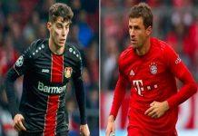 Man Utd chi lớn cho các ngôi sao của Bundesliga
