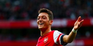 Chuyển nhượng Arsenal 31/3: Chốt tương lai của Mesut Oezil