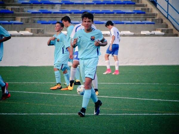 Chuyển nhượng MU 15/4: Nhắm cầu thủ 16 tuổi của Barca