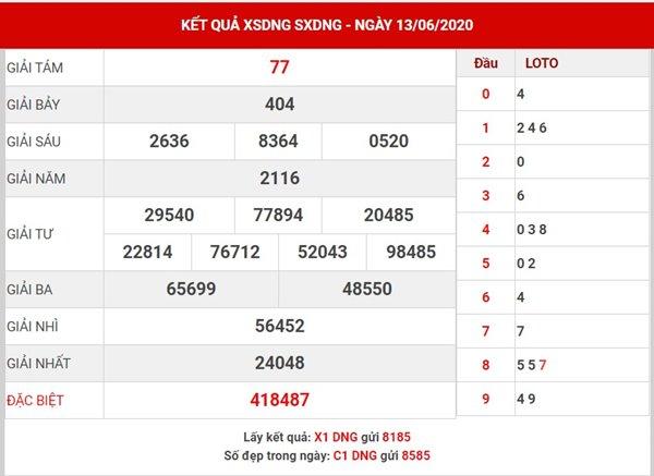 Soi cầu kết quả SX Khánh Hòa thứ 4 ngày 17-6-2020