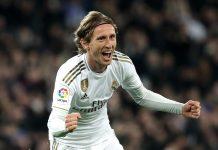 Chuyển nhượng Real Madrid 2/6: Modric sẽ không chuyển đến AC Milan