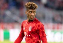 Chuyển nhượng 27/7: Bayern Munich có câu trả lời cho MU về vụComan