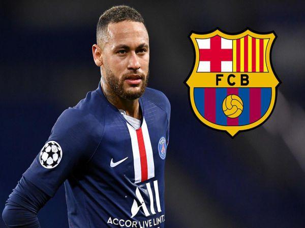 PSG đòi 80 triệu + Dembele để đổi lấy Neymar
