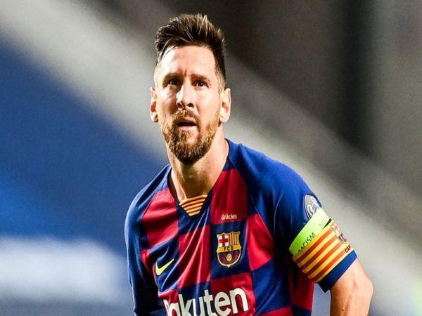 Chuyển nhượng tối 26/8: Barca công bố giá bán Messi