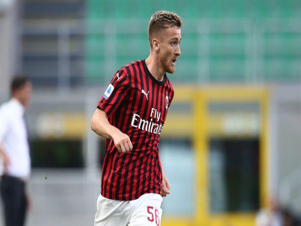 Chuyển nhượng tối 29/9: AC Milan có thể hỏi mua Dalot