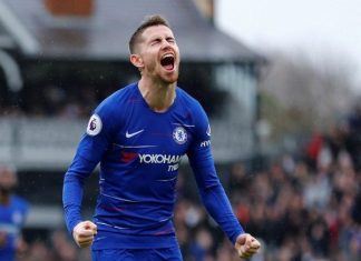 Chuyển nhượng sáng 13/10: Jorginho được Chelsea trọng thưởng