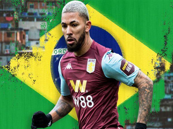 Chuyển nhượng QT 23/11: Man City tìm cách mua lại Douglas Luiz