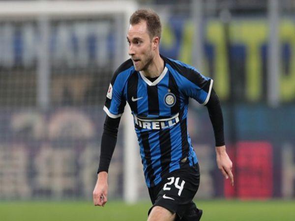 Chuyển nhượng trưa 3/11: Inter Milan sẵn sàng bán Eriksen cho PSG