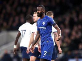 Hậu vệ Chelsea, Antonio Rudiger sẵn sàng cho vụ chuyển nhượng Barcelona vào tháng Giêng