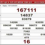 Soi cầu XSBT ngày 17/12/2020- xổ số bình thuận chuẩn