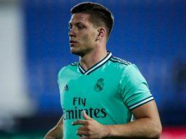 Chuyển nhượng chiều 28/12: MU muốn chiêu mộ tiền đạo Real Madrid