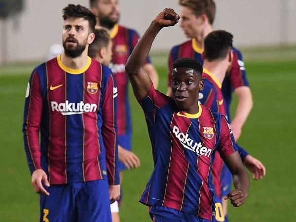 Chuyển nhượng bóng đá quốc tế 15/3: Man City vồ hụt sao trẻ Barca
