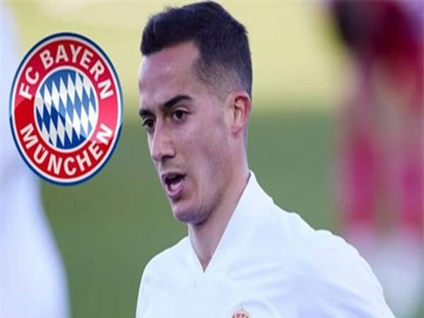 Tin CN tối 25/3: Bayern sắp sở hữu ngôi sao đa năng Lucas Vazquez