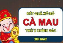 Soi cầu XSCM 26/4/2021 xin số đề Cà Mau siêu chuẩn xác