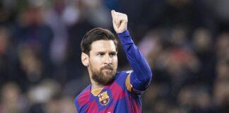 Tin chuyển nhượng chiều 28/5 : Messi gia hạn với Barcelona sau Copa America