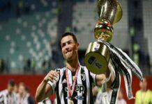 Chuyển nhượng 26/5: Thương vụ Cristiano Ronaldo đến hồi ngã ngũ