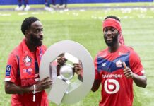 Chuyển nhượng 29/5: Liverpool chi 40 triệu mua ngôi sao CLB Lille