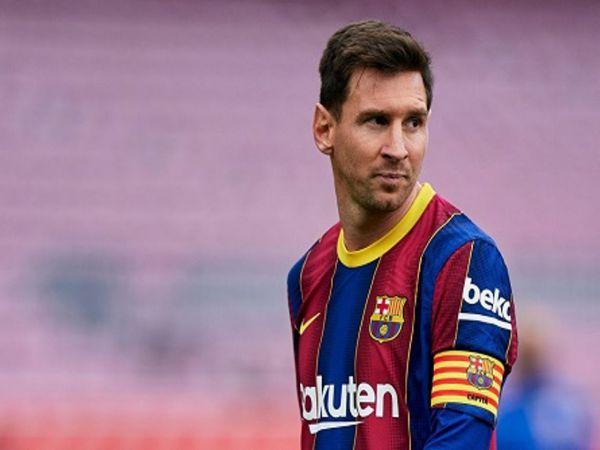 Chuyển nhượng 28/5: Barca gửi đề nghị hợp đồng mới tới Messi