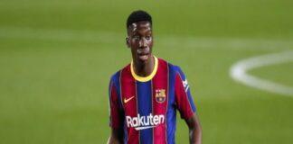 Chuyển nhượng MU 4/6: MU muốn mua sao trẻ của Barcelona