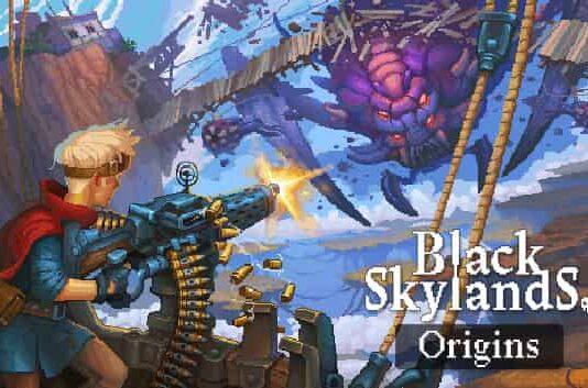 Đánh giá Black Skylands - Sky Pirates, Hotline Miami và The Long Grind